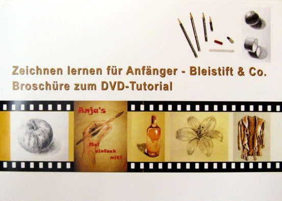 zeichenkurs auf dvd