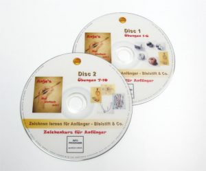 zeichenkurs dvd